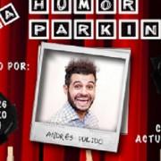 Gala de Humor a favor de los enfermos de Parkinson en Leganés.