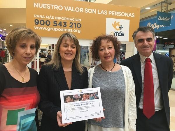 """""""Pozo de los Deseos"""" de Grupo AMÁS en Madrid Xanadú. Foto: Grupo AMÁS."""