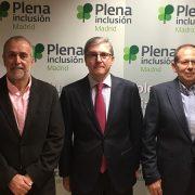 Encuentro en Plena Inclusión Madrid. Foto: Grupo AMÁS.