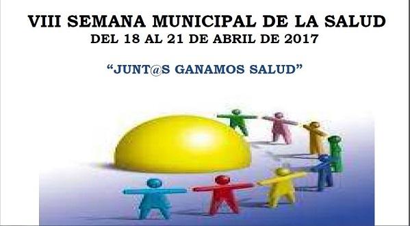 VIII Semana Municipal de la Salud de Móstoles.