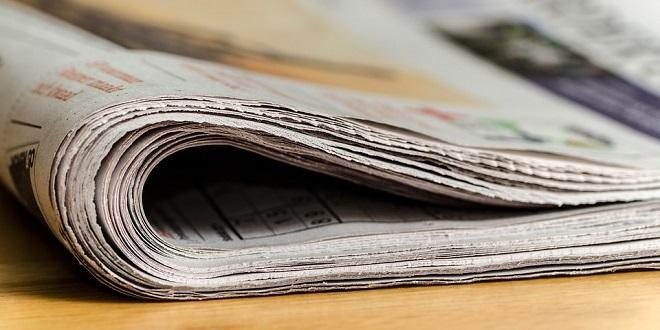 Principales titulares para empezar el mes de abril.