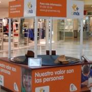 Pozo Solidario de Grupo AMÁS en Madrid Xanadú.