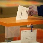 El Congreso de los Diputados da luz verde a la reforma que devuelve el derecho al voto a 100.000 personas con discapacidad