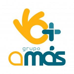 Logotipo AMÁS Social