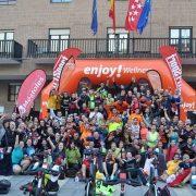 AMÁS Enjoy Cycling, la masterclass solidaria el 9 de junio en la XXII Jornada por la Inclusión de Grupo AMÁS.
