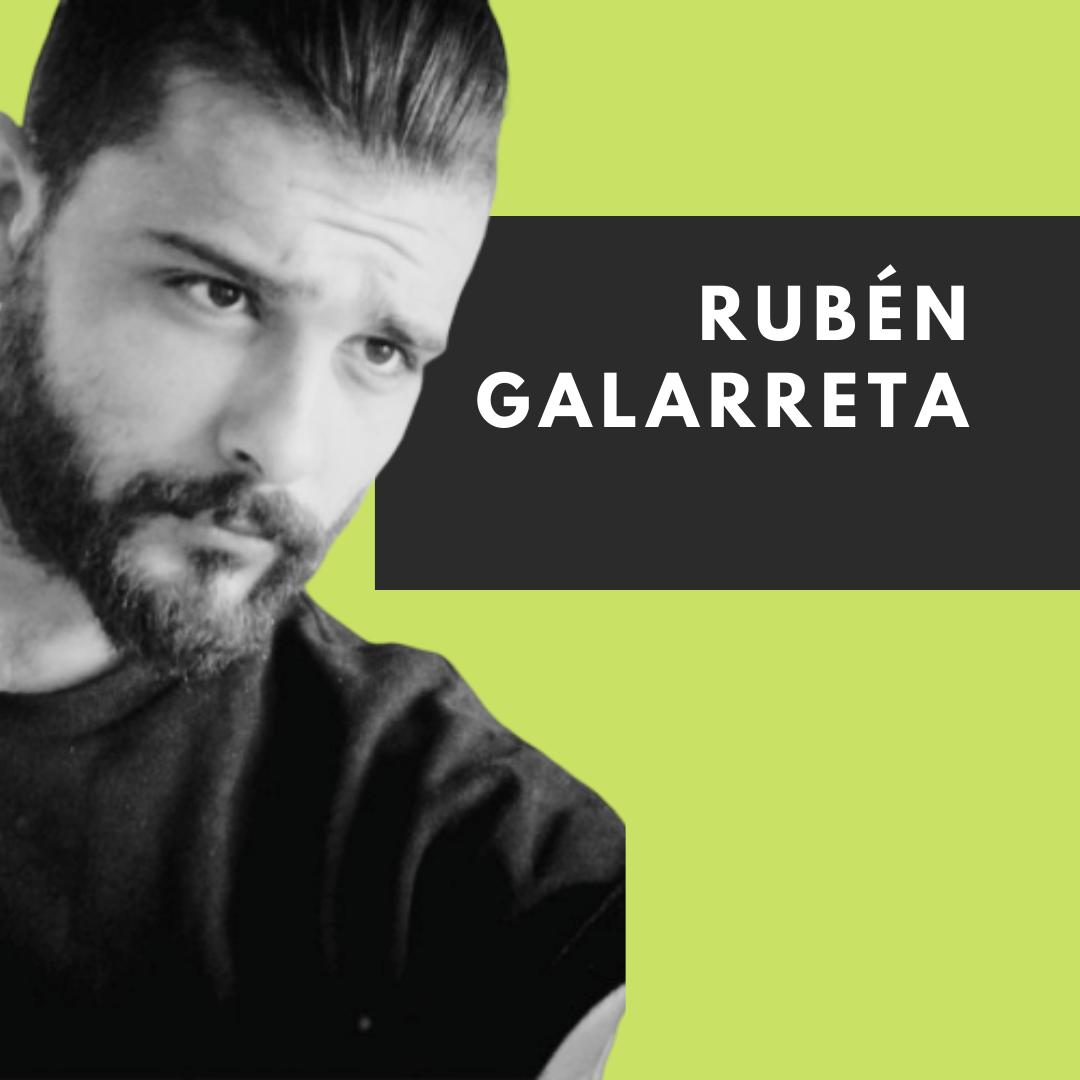 Rubén Galarreta