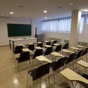 23 universidades impartirán cursos de formación para el empleo a jóvenes con discapacidad intelectual