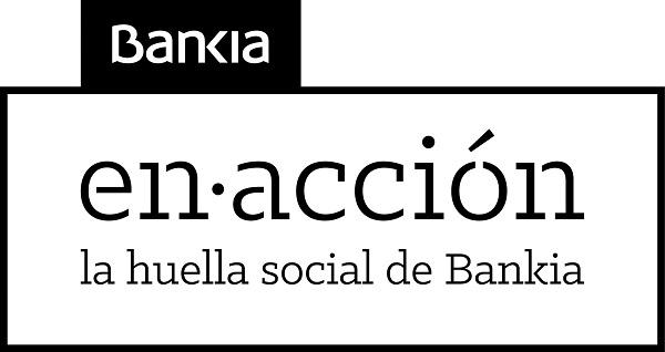 Bankia apuesta por la formación en jóvenes con discapacidad intelectual de la Fundación AMÁS Social.