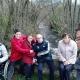Viaje organizado por el Servicio de Ocio de Grupo AMÁS. Foto: Grupo AMÁS