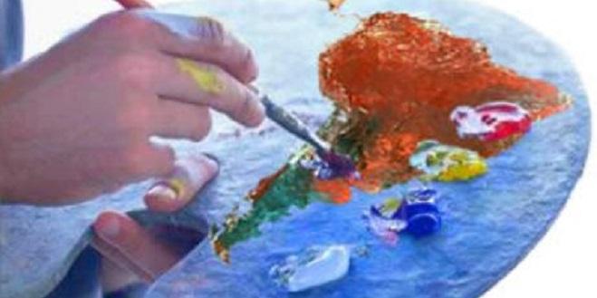 Los aficionados a la pintura tienen una cita en Leganés los días 22, 23 y 24 de junio.