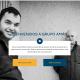 Nueva web con la opción de Lectura Fácil. Foto: Grupo AMÁS