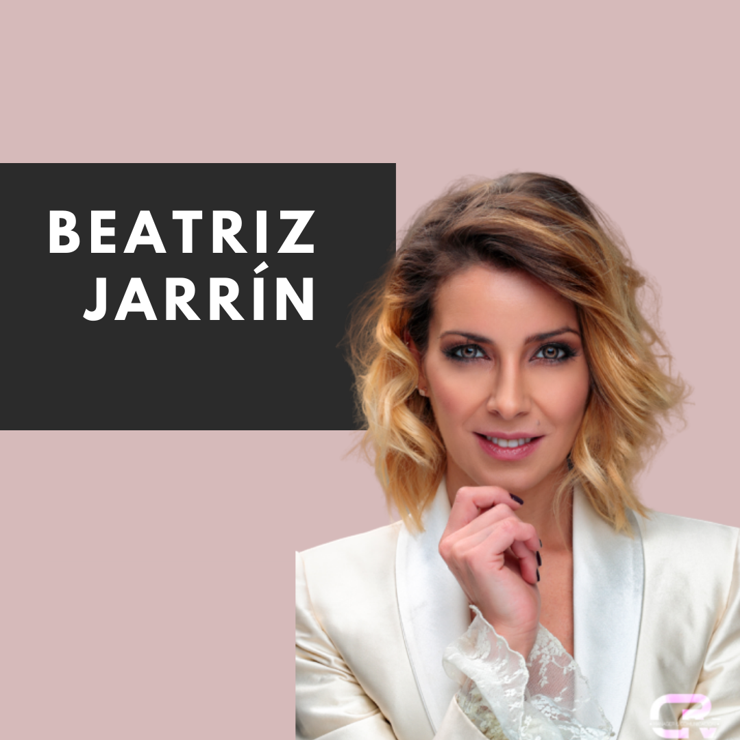 Beatriz Jarrín