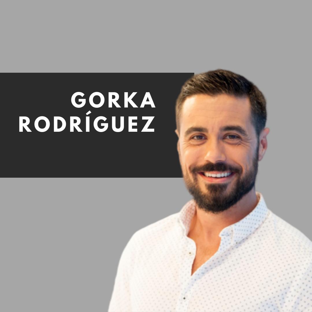 Gorka Rodríguez