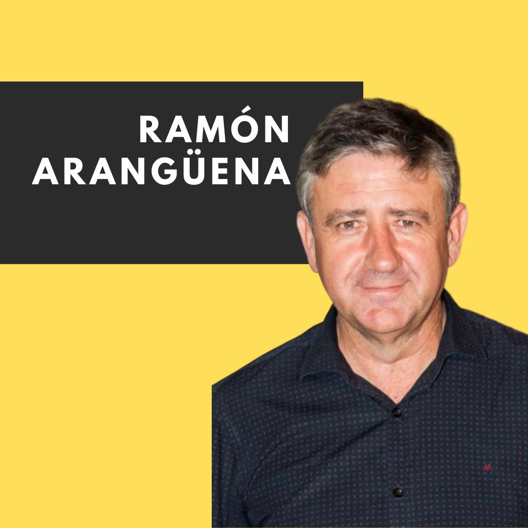 Ramón Arangüena