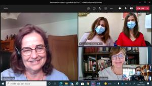 Fundación AMÁS y CESyA colaboran juntos en la accesibilidad web
