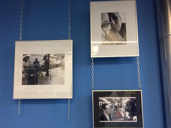 """Exposición fotográfica """"ALMA"""". Foto: Grupo AMÁS."""