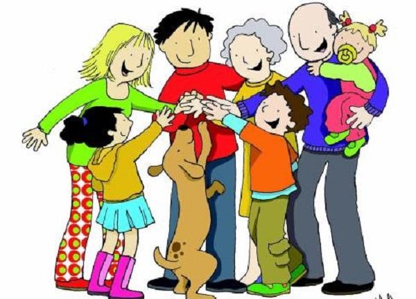 Programa de actividades en marzo del Servicio de Atención a Familias de Grupo AMÁS.