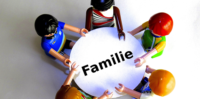 Grupo AMÁS ofrece el servicio de Terapia Familiar.