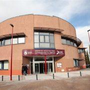 Centro de Iniciativas para la Formación y el Empleo (CIFE), del Ayuntamiento de Fuenlabrada.