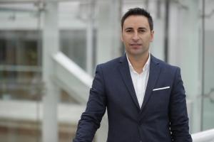 Javier Luengo, nuevo Consejero de Políticas Sociales
