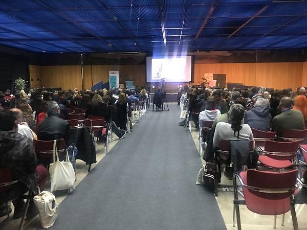 Primeras Jornadas de Participación y Ciudadanía de la Asociación Probosco en Tenerife