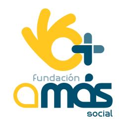 Logo AMÁS Social
