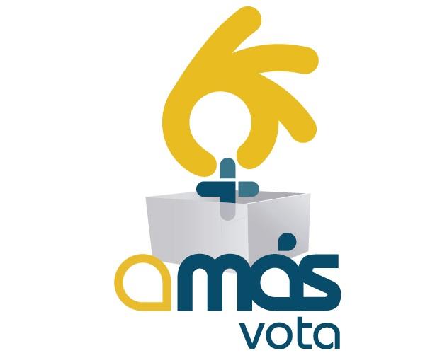AMÁS VOTA: el derecho al voto de las personas con discapacidad intelectual. FOTO: Grupo AMÁS.