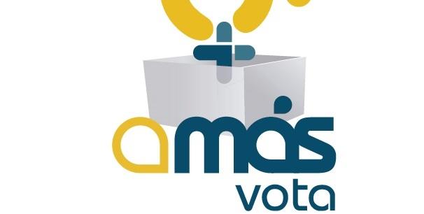 logotipo AMÁS VOTA3-01