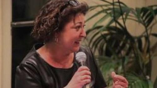 María Pilar Díaz López, secretaria de Estado de Servicios Sociales.