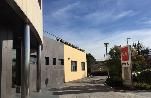 Fundación AMÁS Social recibe el apoyo de la Comunidad de Madrid y el Fondo Social Europeo para la contratación y formación de jóvenes madrileños. Foto: Grupo AMÁS.