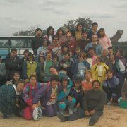 La Asociación Club Amigos cumple 26 años desde su constitución. Foto: Grupo AMÁS.