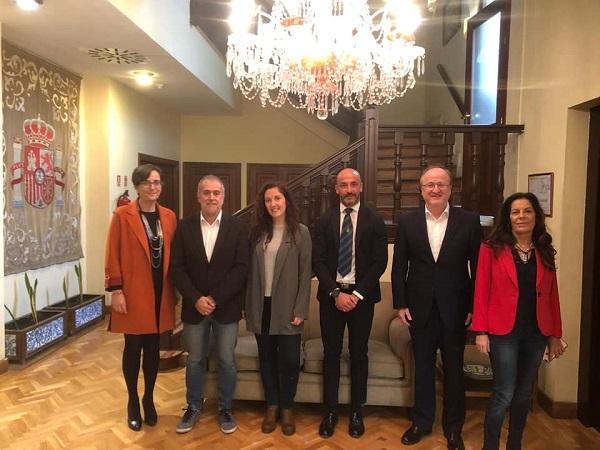 El Real Patronato sobre Discapacidad otorga el premio Reina Letizia de Cultura Inclusiva a la Fundación AMÁS Social.
