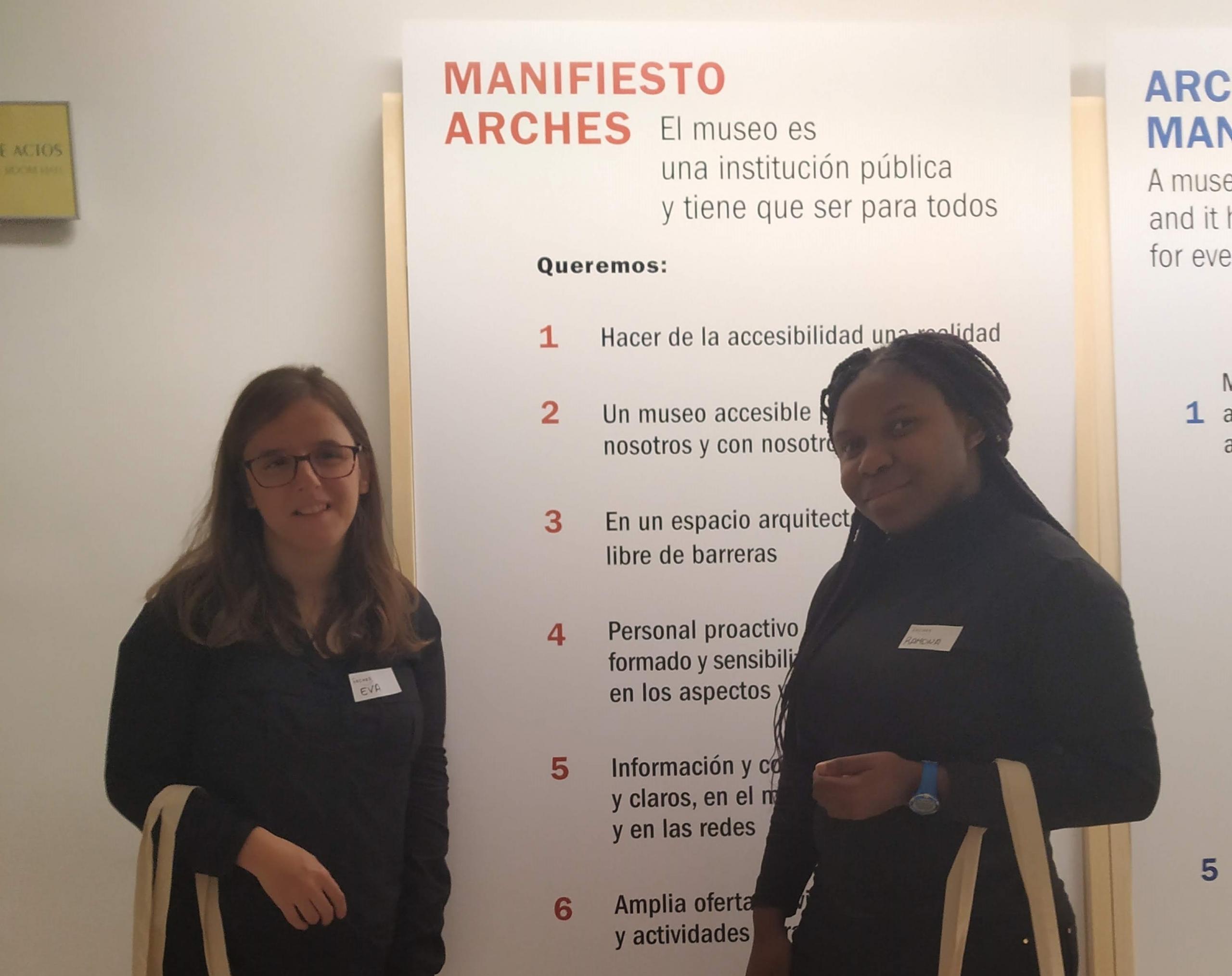 """Proyecto """"Más Sueños Menos Límites"""". Foto: Grupo AMÁS"""