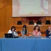 Presentación de AMÁS Fácil. Foto Grupo AMÁS.