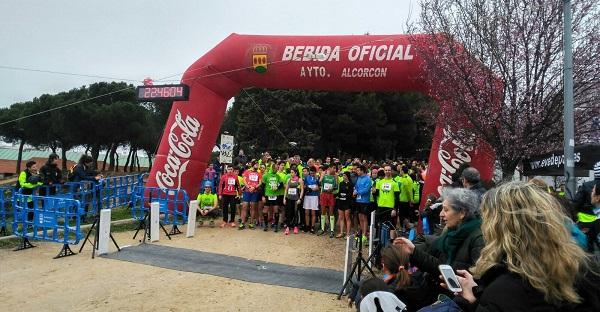 III Carrera Solidaria Fuenllana y Andel. Foto: Grupo AMÁS.
