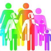 Programación del Servicio de Atención a Familias de Grupo AMÁS en el mes de abril.